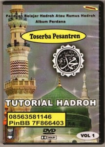 vidio_tutorial_hadroh