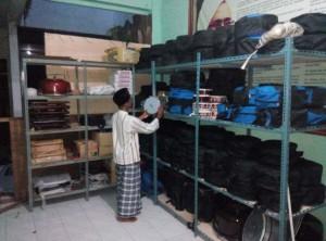 Toko rebana Surabaya Jepara
